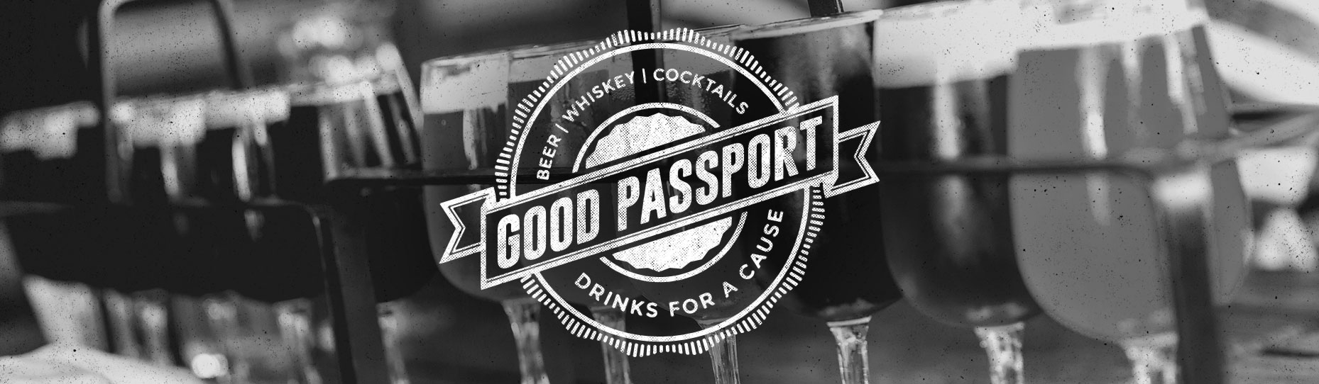 The Good Passports