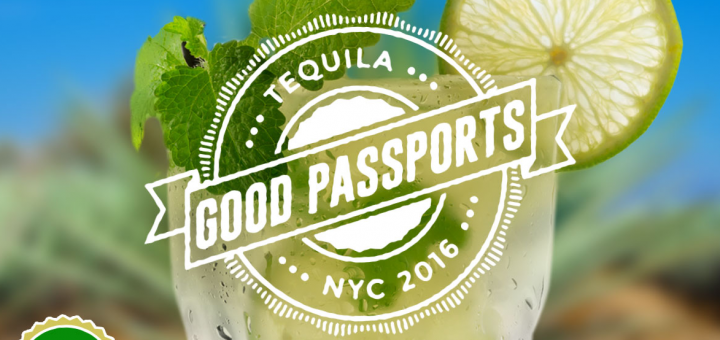 Good Tequila Passport - $37 for 21 tequila drinks, all over NYC