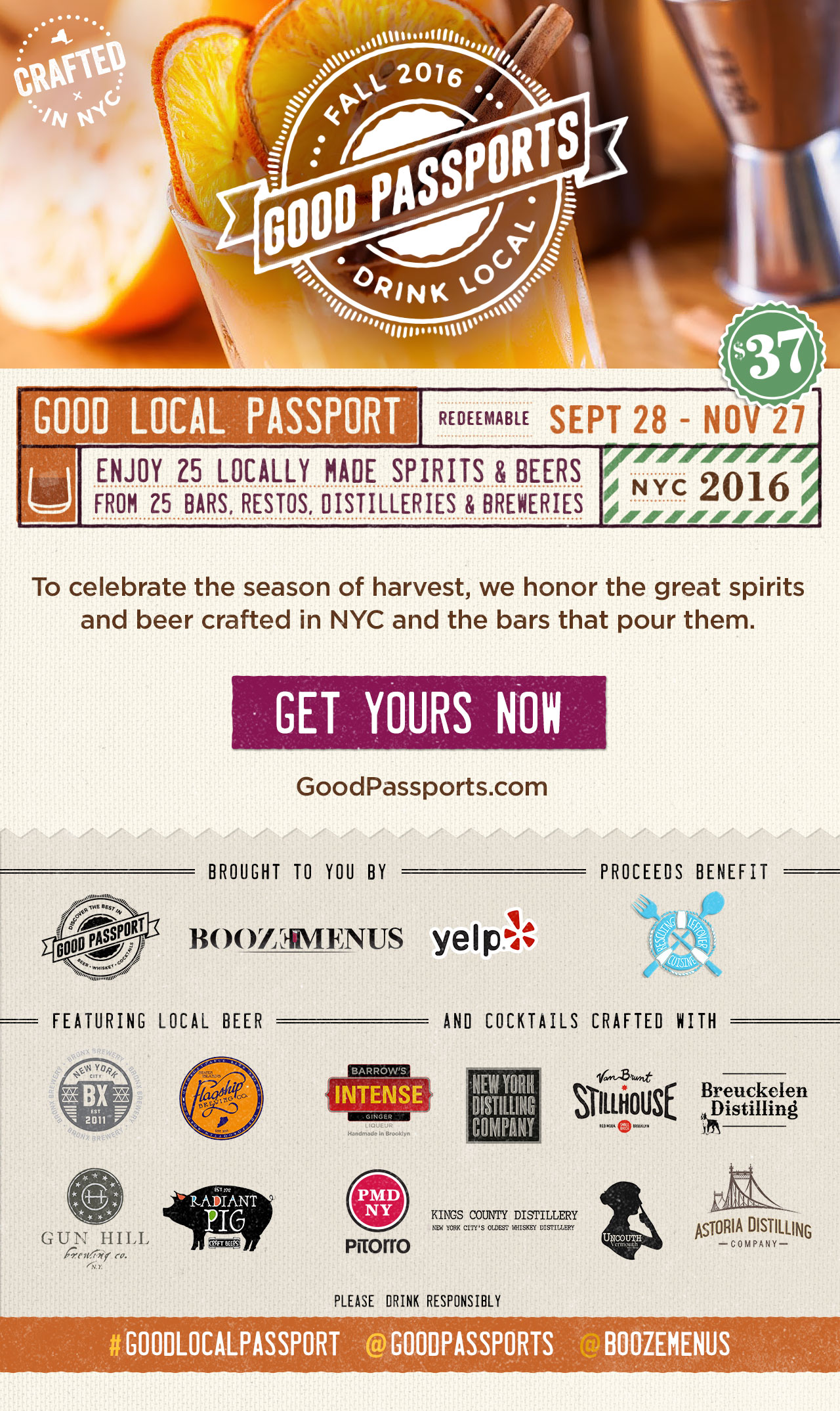 good-local-passport-fall-2016-nyc-boozemenus-beer-spirits